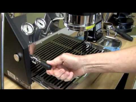 Crew Review La Marzocco GS 3