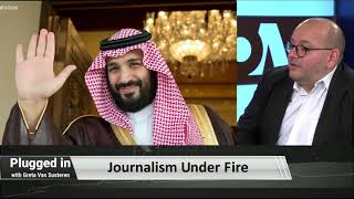 Journalism Under Fire - VOAVIDEO