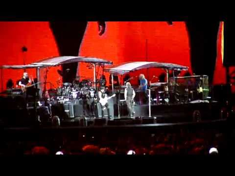 Bon Jovi UDINE / Bad Medicine + Oh, Pretty Woman Live (Open Air Tour 2011)