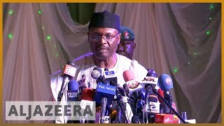 🇳🇬 Nigeria electoral commission: polls delayed by transport problems | Al Jazeera English - ALJAZEERAENGLISH