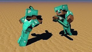 ��������� ��������� �� ������� � ������ ����������� Minecraft