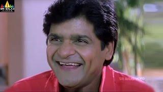 Non Stop Comedy Scenes | Vol 18 | Telugu Comedy Scenes Back to Back | Sri Balaji Video - SRIBALAJIMOVIES
