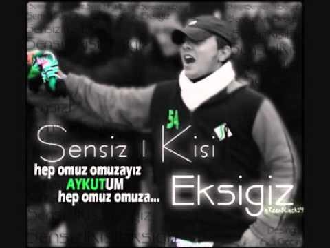 Doğuş Karakuş & Ebru Gündeş - Teşekkür Ederim Sakaryaspor!YENİ