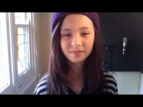 Alicia Keys ~ If I Ain't Got You cover ~ Jasmine Clarke 12 y/o