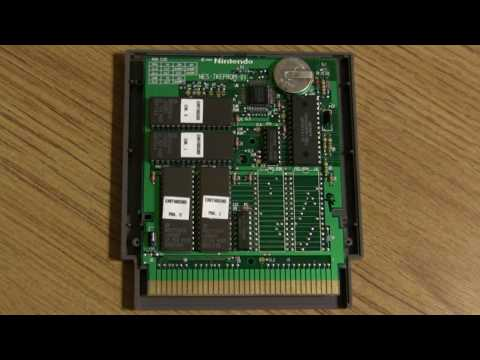 Hands On: EarthBound (NES) Prototype [Part 1/2]