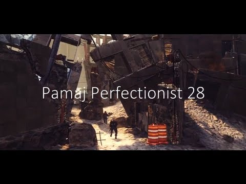 FaZe Pamaaj: Pamaj Perfectionist - Episode 28