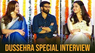 Chanakya Movie Team Dussehra Special Interview | TFPC - TFPC