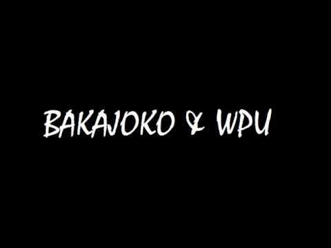BAKAJOKO & WPU - Świat się pomylił (WSP - TERRA INCOGNITA INSTRUMENTAL)