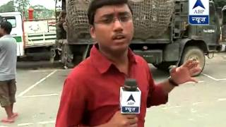 Situation calm in Assam - ABPNEWSTV
