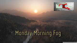 Royalty Free :Monday Morning Fog