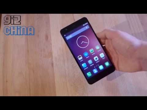 JiaYu S3 hands on and first impressions