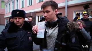 Russia Considers Banning Facebook After Blocking Telegram - VOAVIDEO