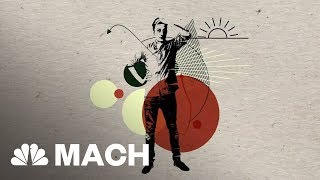 Meet Your Microbiata And The Universe Inside Your Body | Mach | NBC News - NBCNEWS