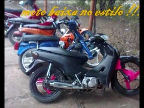 motos tuning de campina grande parte 2