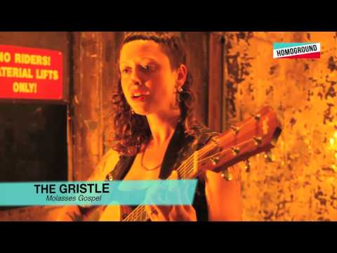 Molasses Gospel - The Gristle