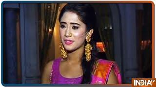 Serial Yeh Rishtey Hain Pyaar Ke is in full Shaadi mode- Watch video - INDIATV