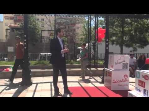 Introducción Asamblea Abierta Pza Las Viñas de Fuengirola (18/04/2015)