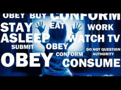 How They Control Your Mind→ Psychotronics/Psychological & HAARP Warfare