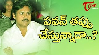 Pawan Kalyan Replaces SJ Surya with Dolly ! - TELUGUONE