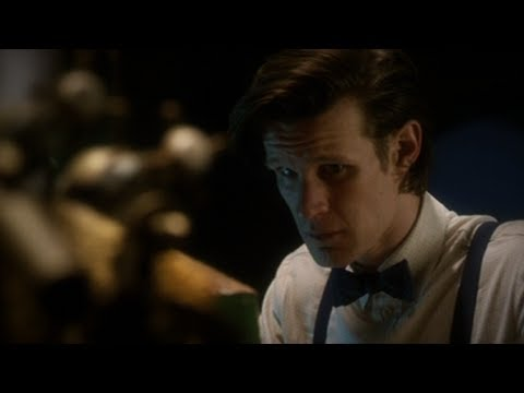 Doctor Who: Let's Kill Hitler - Series 6 Episode 8, Prequel - BBC One