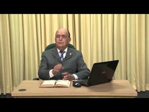 Lição 12 - Lições Bíblicas - CPAD - 2º trimestre 2013