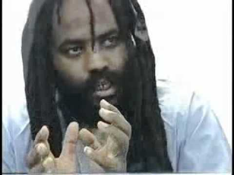 Mumia Abu-Jamal: Prison Industrial Complex