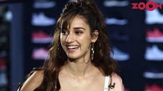Disha Patani Reveals What's In Her Gym Bag | Stars Offline - ZOOMDEKHO