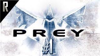 ◄ Prey Walkthrough HD - Part 1