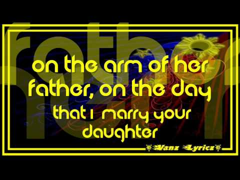 Brian McKnight - Marry Your Daughter - Lyrics HD