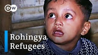 Rohingya refugees have to return to Myanmar| DW News - DEUTSCHEWELLEENGLISH