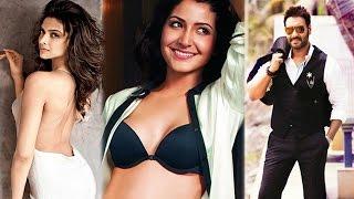Bollywood News in 1 minute 03/03/2015 - Deepika Padukone, Anushka Sharma, Ajay Devgan