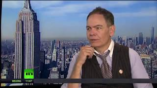Keiser Report: Free Debt Lunch (E1232) - RUSSIATODAY