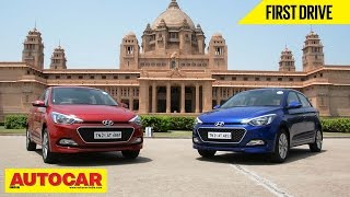 2014 Hyundai Elite i20 | First Drive Video Review