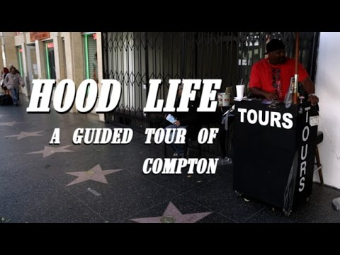 Hood Life: A Hip Hop Guided Tour Of Compton 2013 documentary movie, default video feature image, click play to watch stream online