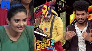 Patas 2 - Pataas Latest Promo - 15th May 2019 - Anchor Ravi, Sreemukhi - Mallemalatv - MALLEMALATV