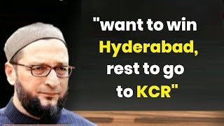Lok Sabha Elections 2019, Hyderabad: Asaduddin Owaisi Exclusive Interview on elections in Hyderabad - NEWSXLIVE
