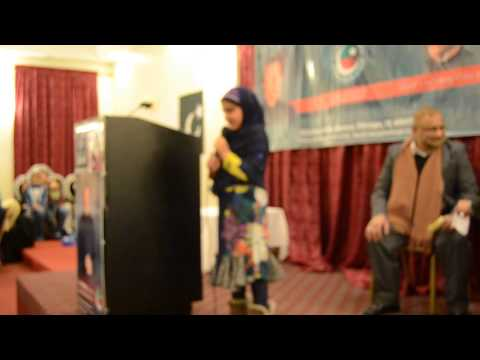 Naats competition at Pakistan Day (Youm-e-Pakistan) In Chicago Part 4