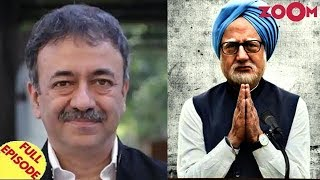 Rajkumar Hirani DENIES allegations against him |Protest against The Accidental Prime Minister & more - ZOOMDEKHO