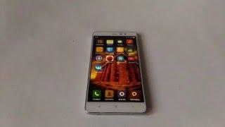 Мини-обзор Xiaomi redmi note 3 pro