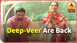 50 main news stories within 5 minutes: Deep-Veer are back - ABPNEWSTV