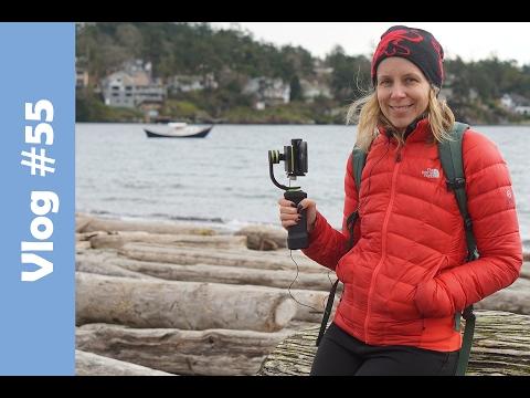 Cadboro Bay and Kingzett Lake Short Walks : Vlog 55