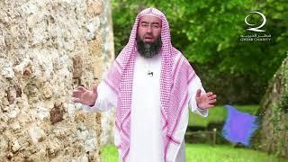 قل حسبي الله وانظر مفعولها .. للشيخ نبيل العوضي