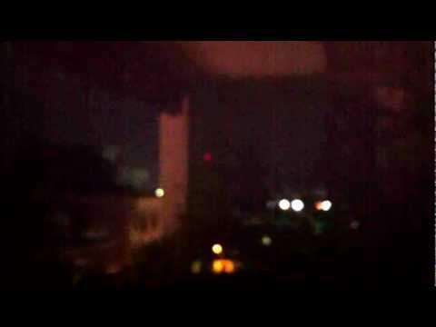 Παραξενος ηχος Θεσσαλονικη 6/6/2012