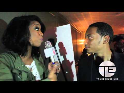 Brandy Interviews Wendy Raquel Robinson of