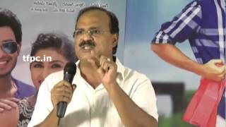 ABN Andhrajyothy Blackmailing will not be tolerated says Sindhoora Puvvu Krishna Reddy - TFPC