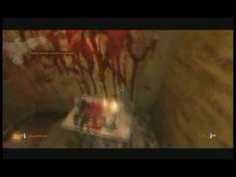 Xbox 360 Condemned 2 Malcome Vanhorn