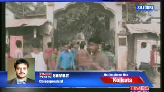 Police lathicharge locals in Ramgarh - TIMESNOWONLINE