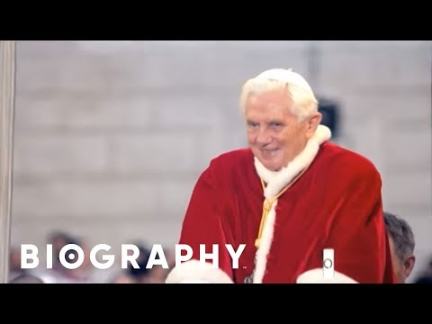On This Day: April 16 - Charlie Chaplin, Michael Jordan Retires, Pope Benedict XVI