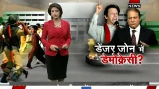 Zee Media Special: Pakistan's democracy at stake? - ZEENEWS