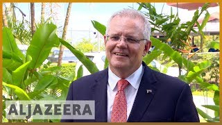 🇦🇺 Australia courts Vanuatu to tackle China's influence | Al Jazeera English - ALJAZEERAENGLISH
